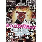 Kanye West - College Dropout (Video Anthology/Parental Advisory/+2DVD, 2005) New