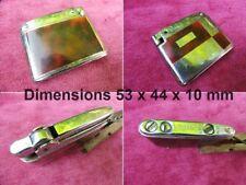 Briquets Anciens Essence 13 Modèles | Antique Petrol Lighters 13 Models