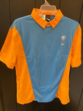 "RARE vintage 1984 official staff shirt olympics chest 23"" x 32"" length XXXL"