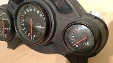 1994 Suzuki RF900R RF 900 instrument cluster tach speedo speedometer 8200 miles