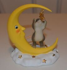 Charming Tails Reach for the Stars Figurine by Fitz and Floyd 97/718