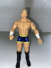 WWE Jakks Pacific Wrestling Charlie Haas Action Figure 2003