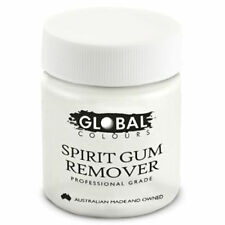 Global Spirit Gum Remover Makeup Special Effects 45ml tub