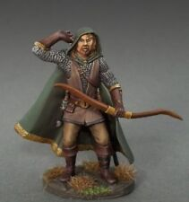 DARK SWORD MINIATURES - DSM4117 Male Ranger w/Bow