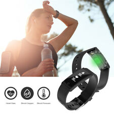 Super Waterproof Bluetooth Smart Watch Phone Mate For Android iPhone Samsung LG