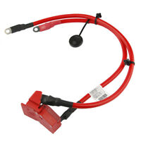 For BMW F30 F31 Plus Pole Positive Battery Blow Off Cable Wire 61129259425