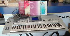 YAMAHA PSR-S700 PORTATONE 61-KEY ELECTRONIC KEYBOARD PIANO WORKSTATION ARRANGER