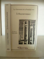 La Incrocio Della Penfeld - A Recouvrance - 2012 - Valori D Futuro