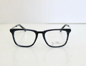 JAMES DEAN  JDO628 Eyeglasses 414 navy horn eyeglasses with demo lens