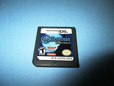 Castlevania Dawn of Sorrow (Nintendo DS) Lite DSi XL 3DS 2DS Game