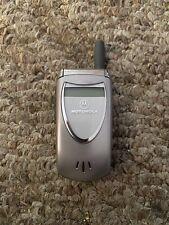 Vintage Alltel (Verizon) Motorola V60I Flip Phone