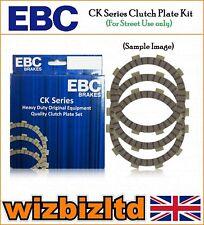 EBC Ck Piatto Frizione Kit KTM EXC 450 Sei Giorni (4T / Diaframma Molla ) 2012