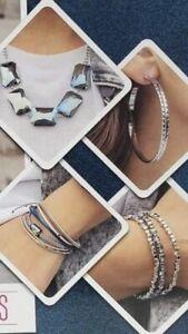 PAPARAZZI Jewelry OIL SPILL FASHION FIX SET #4-Bracelets (2), Earrings, Necklace