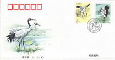 Birds Used Chinese Stamps