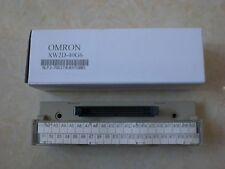 OMRON Connection terminal unit XW2D-40G6 and good