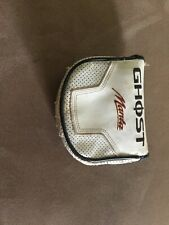 TaylorMade Ghost Manta Mallet Putter Head Cover