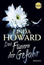 Das Flüstern der Gefahr von Linda Howard (2018, Taschenbuch)