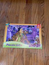 Trefl Spooky Scooby-Doo 160 Piece Puzzle 1985