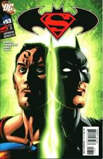 Superman Batman #53, Nm 9.4, 1st Print, 2008, Unlimited Shipping Same Cost