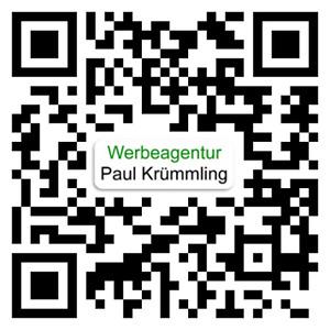 QR-Code mit Ihrem Logo - Erstellung.