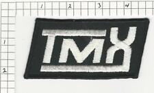 Transport Motoer Express (TMX) truck driver patch (G3)