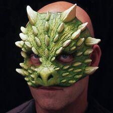 Reptile Latex Face Mask