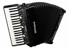 Roland fisarmonica 120 bassi FR4X BK Black