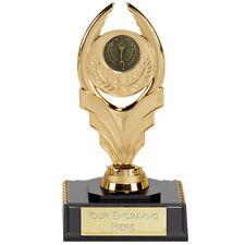 Personalised Engraved Honour Laurel Trophy Great Player Team Award