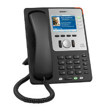 SNOM 821 Multiline VoIP Phone HIRES Display SNOM821 BLK