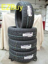 New 285-45-22 Nexen Roadian New Tires 2854522 114V XL Brand New Set of Four