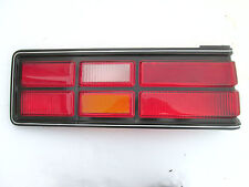 1985-1986 FORD LTD SEDAN RH TAIL LIGHT LENS MODELS ( BODY # 54 )E5DZ-13450-A