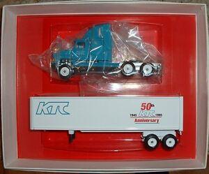 KTC 50yrs '95 Winross Truck