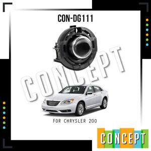 For 2011-2014 Chrysler 200  Halogen Fog Lights Left & Right Side