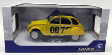 Voitures miniatures james bond pour Citroën