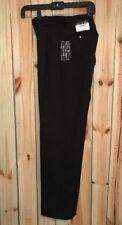 Bocaccio Uomo Black Dress Pants Boys Size 20R