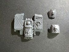 Warhammer 40k Blood Angels Dreadnought Death Company Torso / Chest / Plates Bits