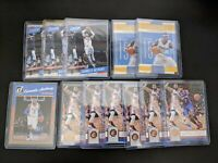 Modern Panini NBA Basketball Cards Carmelo Anthony Lot of 12