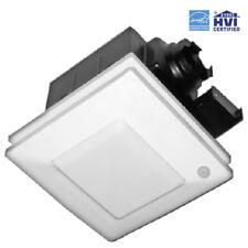 Softaire Extremely Quiet Exhaust Fan Light Motion Sensor 90CFM, 1Sones,SA-90SLM