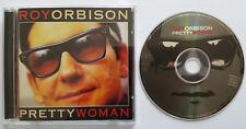 ⭐⭐⭐⭐  PRETTY WOMAN ⭐⭐⭐⭐ 14 Track CD ⭐⭐⭐⭐ Roy Orbision ⭐⭐⭐⭐