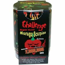 Magic Plant Moruga Scorpion Chili Pepper Grow Kit In Recyclable Can