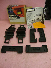 Thule 1018 Roof Rack Fitting Kit for Honda Accord 1993~98 / Rover 600 1993~99