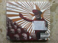 LIMP BIZKIT - THE UNQUESTIONABLE TRUTH (PART 1) - CD 2005 EUROPE press SEALED