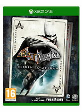 Batman regreso A Arkham (Xbox One)