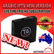 Arabic IPTV Box 2000 Youtube Skype Netflix IPTV + FREE No annual fee Channels