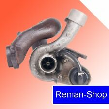 Turbocompresor Xantia 406 TD 2.1; 109 HP; 454091-1; 9617933080 037564 0375 6