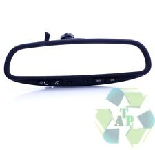 05-07 JEEP GRAND CHEROKEE Interior REAR VIEW MIRROR Auto Dim Ucon Smartbeam OEM