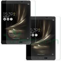 2x Pellicola trasparente display per Asus ZenPad 3S 10 Z500M protezione schermo