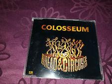 Colosseum / Bread & Circuses - Maxi CD