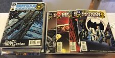 Gotham Central #1 To 4 And #12 To 40 Lot Of 33 Issues FOX TV SHOW!!! Batman Lot