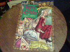 Heart of Empire by Bryan Talbot Chapter Two May 1999 Dark Horse   five